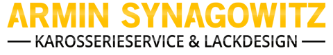 Armin Synagowitz Karosserieservice und Lackdesign